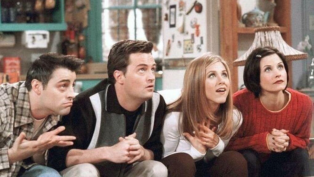 HBO Max confirma la reunión de 'Friends' para este año