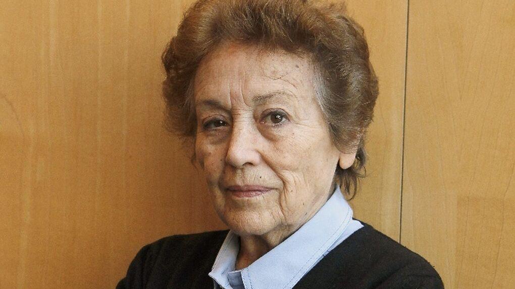 Muere la actriz Amparo Baró a los 77 años, 'Sole' en la serie '7 vidas'