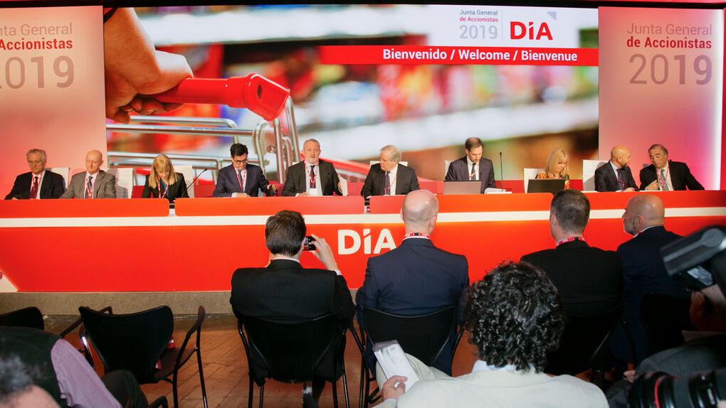 Fridman sólo mantendrá a García-Legaz en su nuevo consejo de DIA