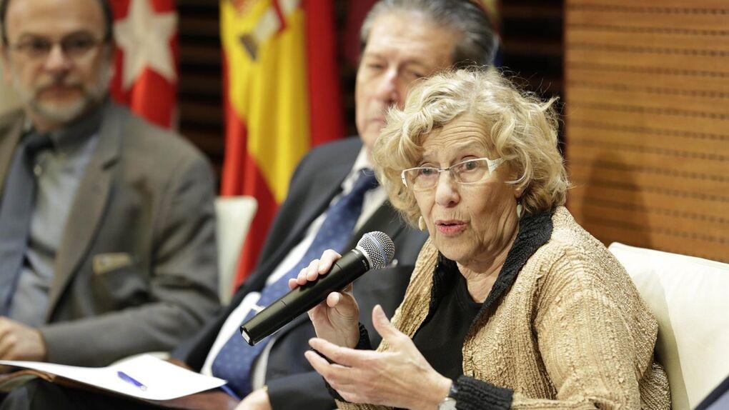 El PP denuncia al equipo de Carmena por malversación y prevaricación
