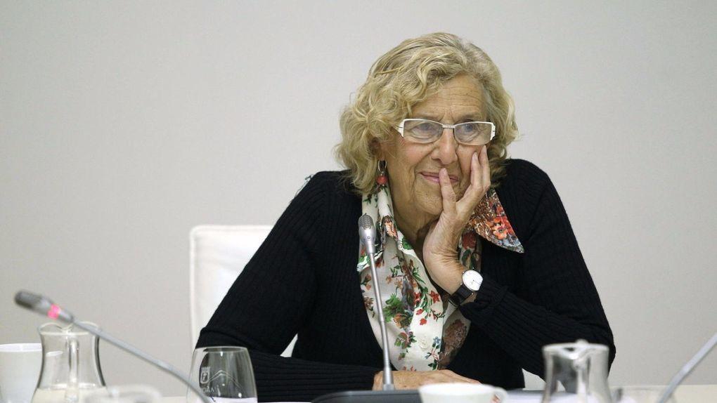 Carmena invertirá 75 millones en la mayor 'operación asfalto' de la historia de Madrid - Vozpópuli