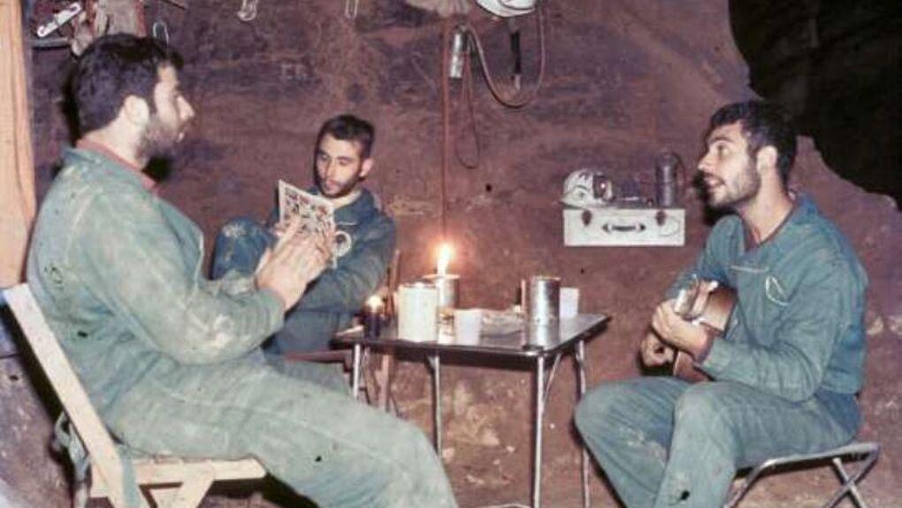 Operación Civis: los tres amigos que desafiaron los límites del confinamiento