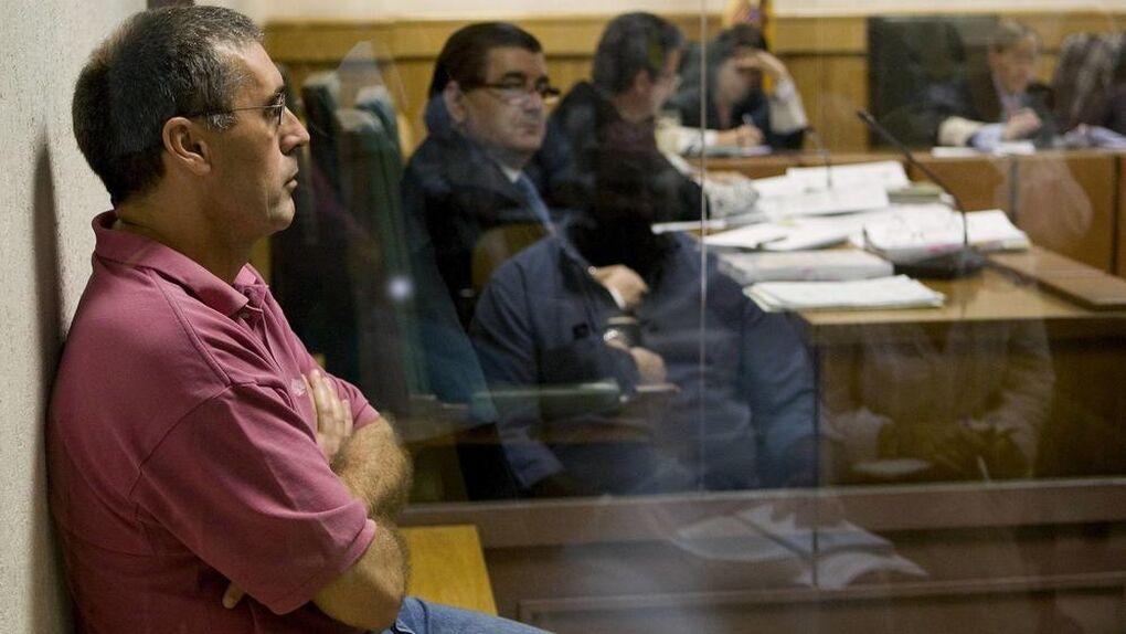 El arrepentido Urrusolo Sistiaga cree que son los presos los que necesitan que ETA desaparezca