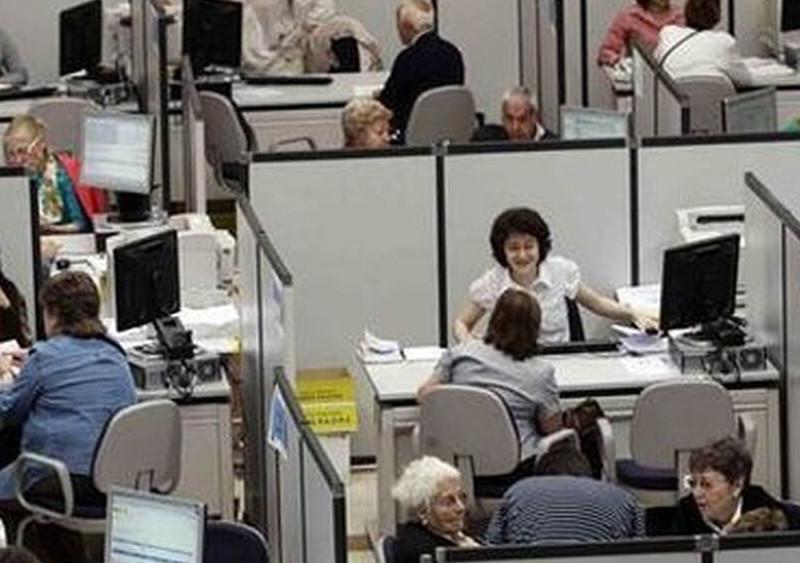 De Aragón a Madrid: cuánto tienen que pagar a Hacienda los afectados por ERTE
