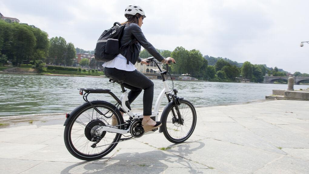 Bicicletas y scooters eléctricos, la nueva apuesta de Kymco por seguir creciendo en España