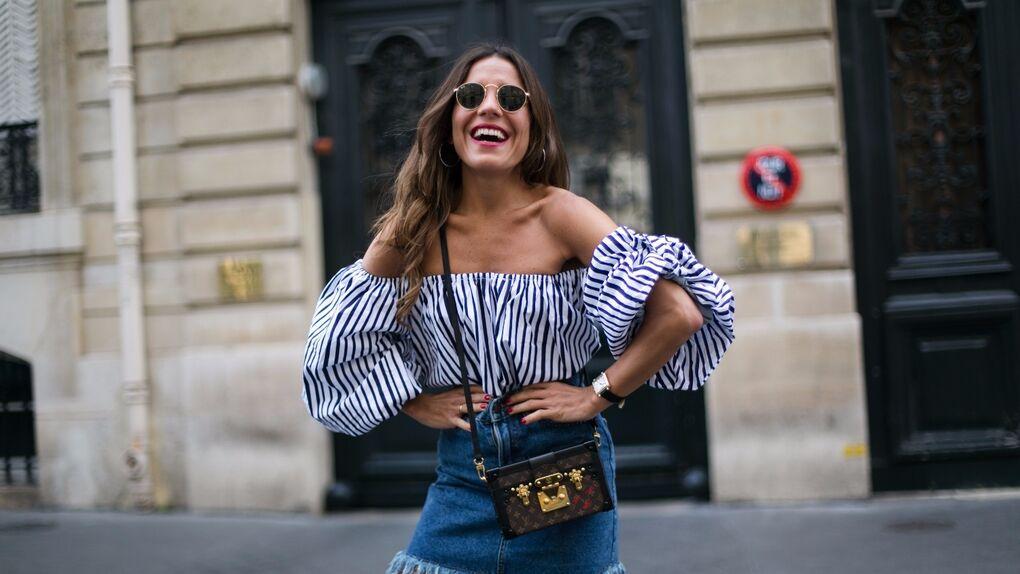 "Paula Ordovás: ""Mi blog se convirtió en icono social cuando empezaron a pararme por la calle"""