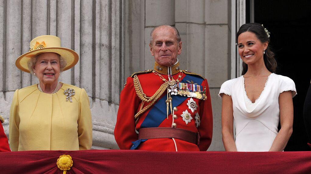 La 'boda real' de 320.000 euros de Pippa Middleton y el polémico magnate James Matthews