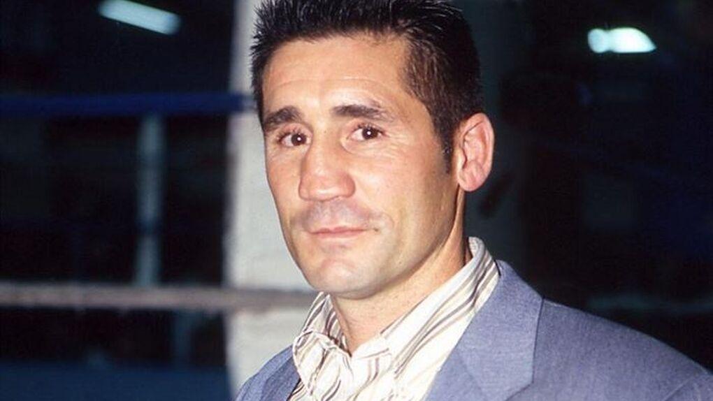 Poli Díaz, el boxeador que abrazó el cine para adultos
