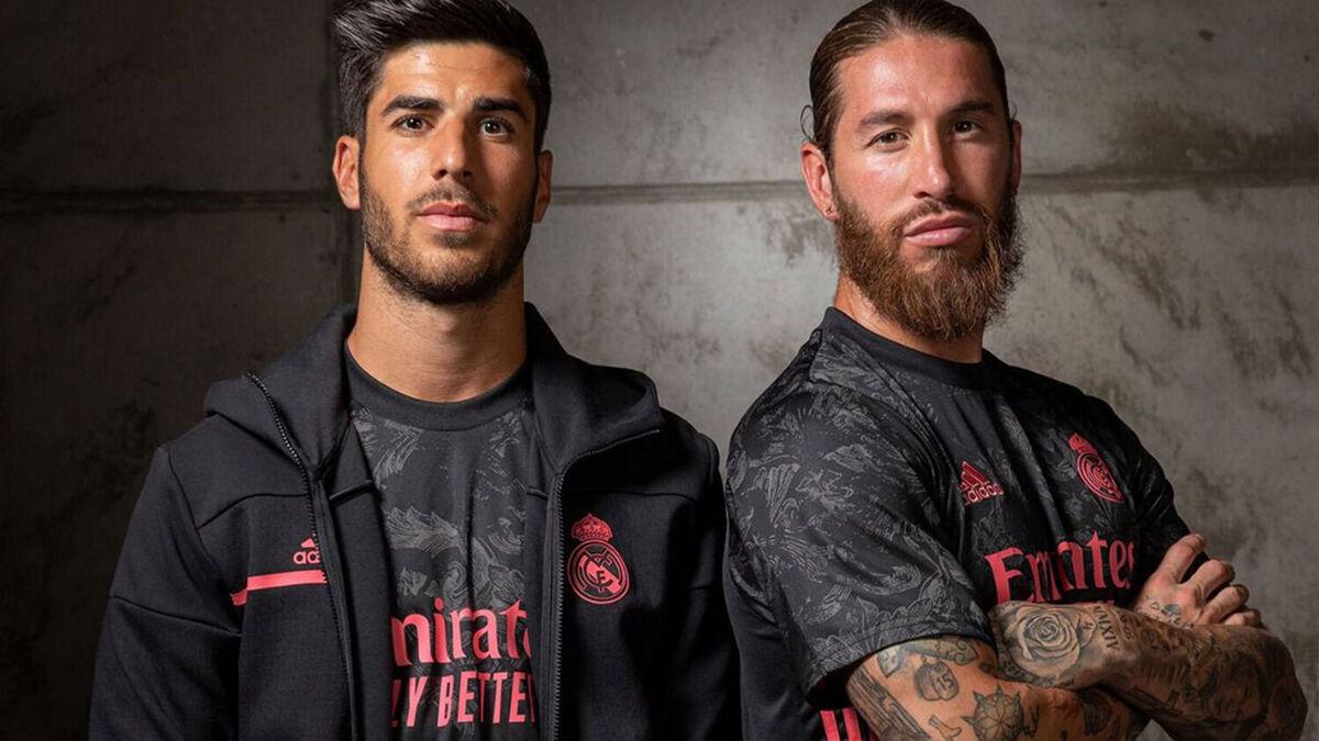 Las diez camisetas más feas de la Liga española de fútbol