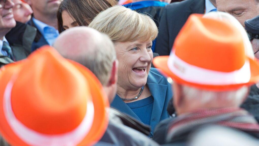 La derecha alemana arrasa en los comicios regionales en Sajonia-Anhalt