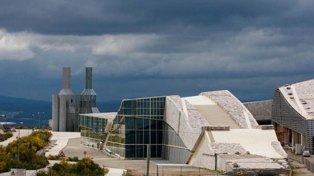 La Xunta pide ayudas al Senado para promocionar un proyecto que costó 475 millones