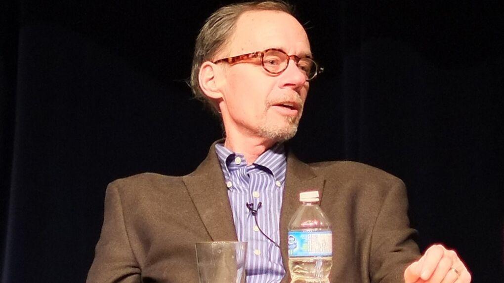 Muere el columnista de 'The New York Times' David Carr en la redacción del periódico