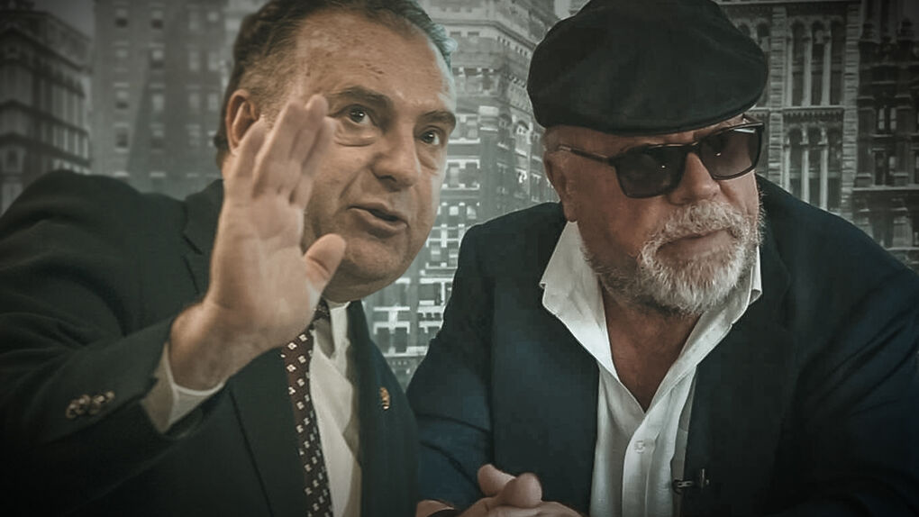 Nuevos audios de Villarejo salpican al responsable antiterrorista del PP
