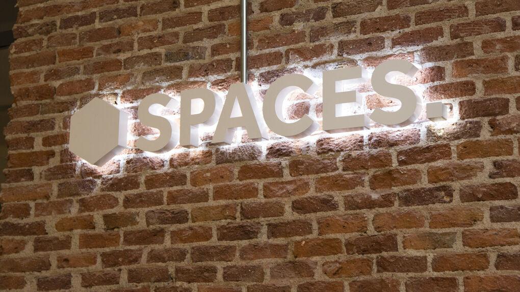"""Spaces: """"El coworking es una tendencia y apenas está empezando"""" - Vozpópuli"""