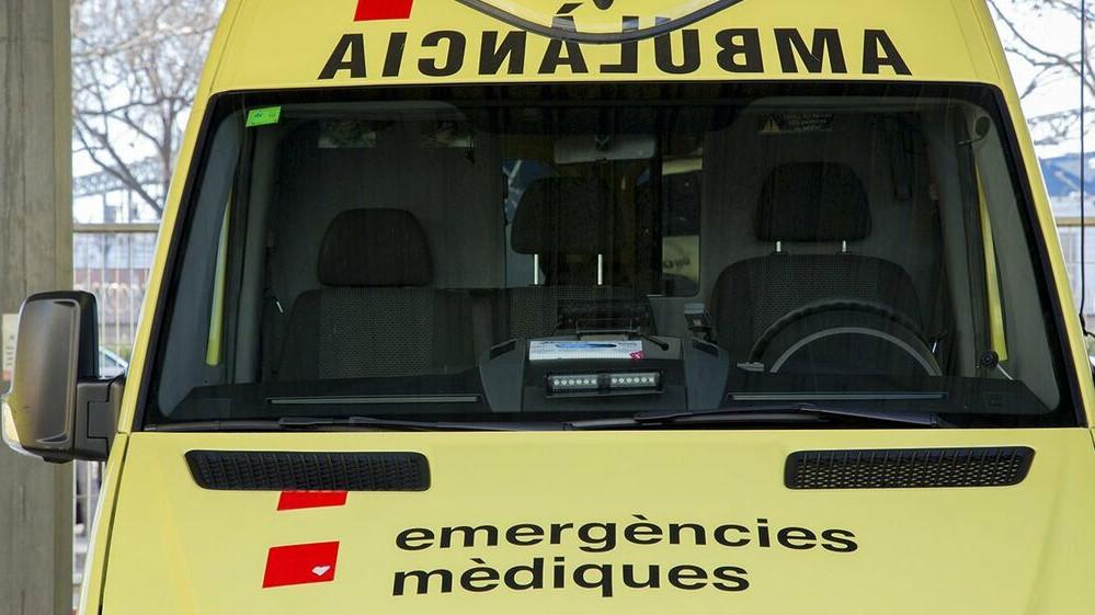 Muere un niño de siete años al caer en unas pozas en Manresa (Barcelona)
