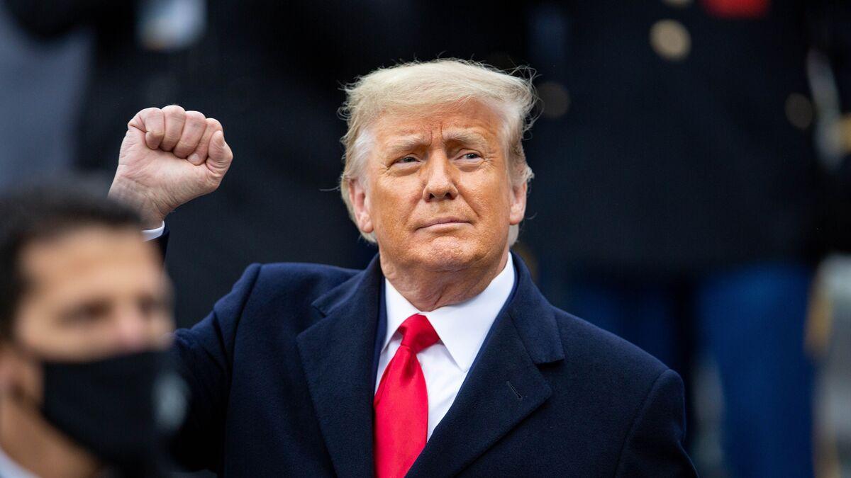 Dos congresistas piden al FBI una investigación penal contra Trump por las presiones a Georgia