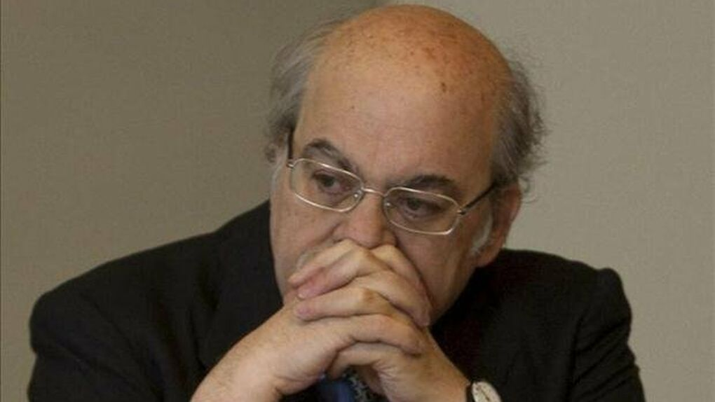 Mas-Colell reniega ahora del referéndum y pide investir a Pedro Sánchez