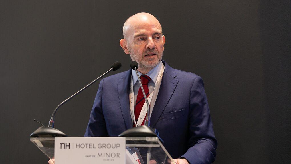 NH busca activos de lujo por Europa para competir con Four Seasons y Ritz-Carlton