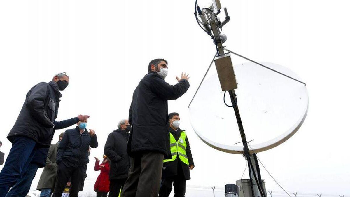 La 'NASA' catalana se estrenará lanzando un nanosatélite desde Kazajistán
