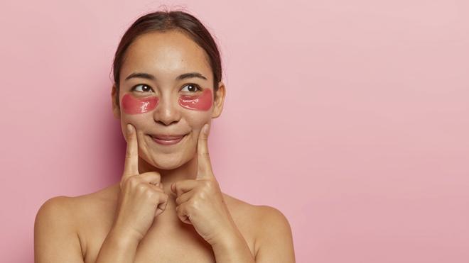 La mujer coreana dedica mucho tiempo a su rutina de belleza