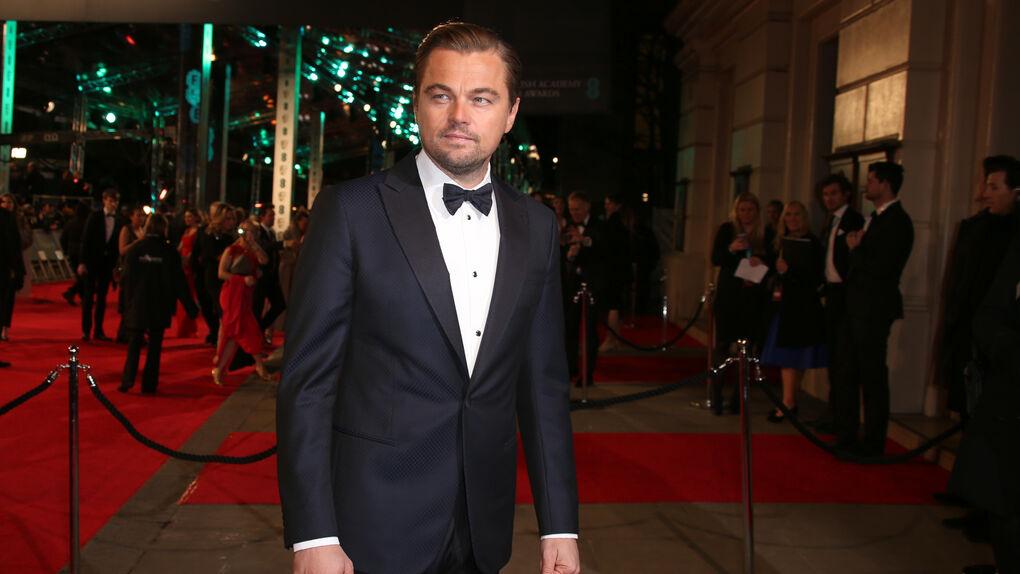 Leonardo DiCaprio protagonizará la nueva película de Guillermo del Toro, 'Nightmare Alley'