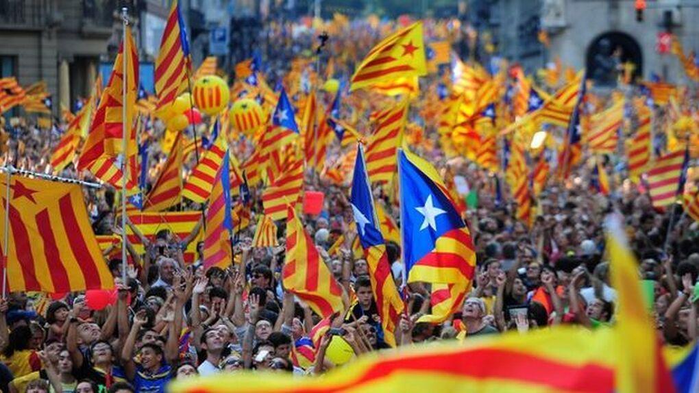Los menos independentistas en Cataluña: los jóvenes y las familias con menos ingresos