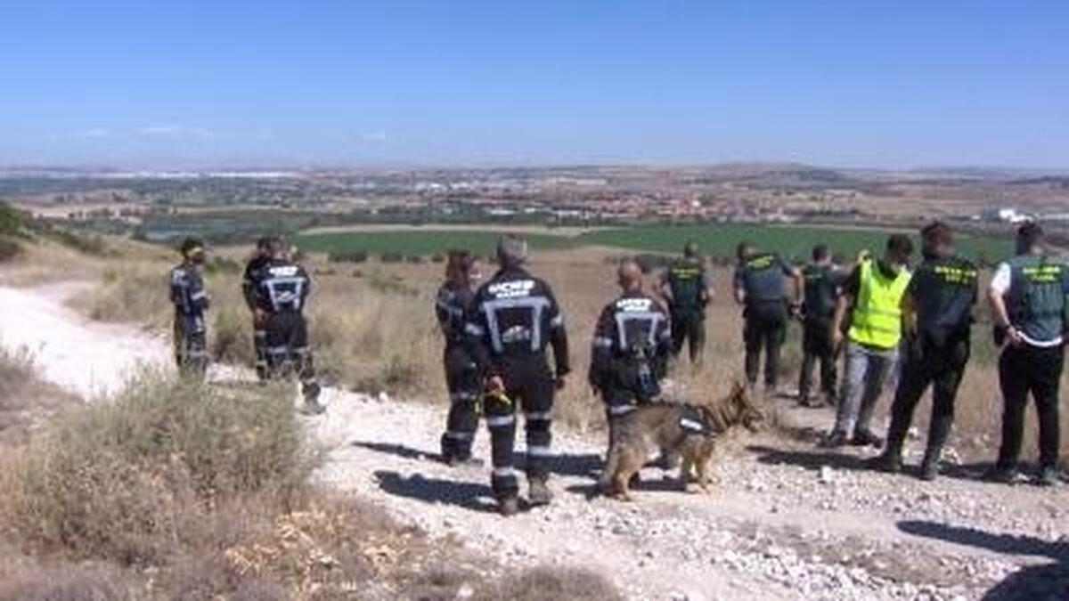 La joven desaparecida en Rivas (Madrid) murió al caer de una altura de 15 metros y no fue víctima de ningún hecho violento