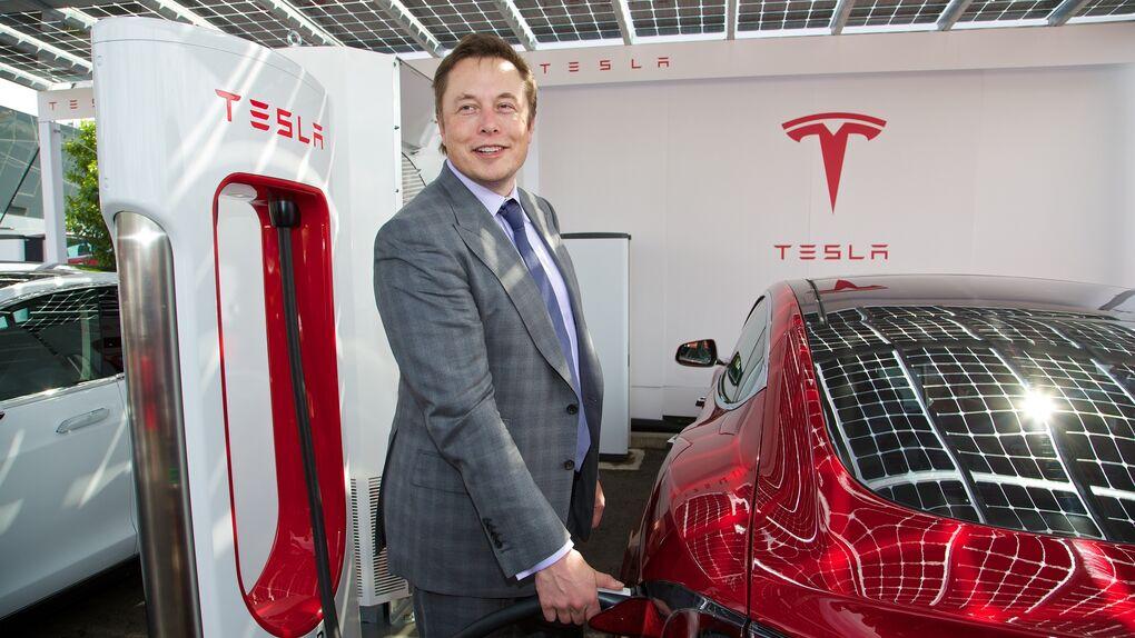 El fudador de Tesla, Elon Musk, revela que padece síndrome de Asperger