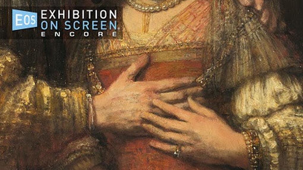 Rembrandt: un maestro del Barroco llega a la gran pantalla