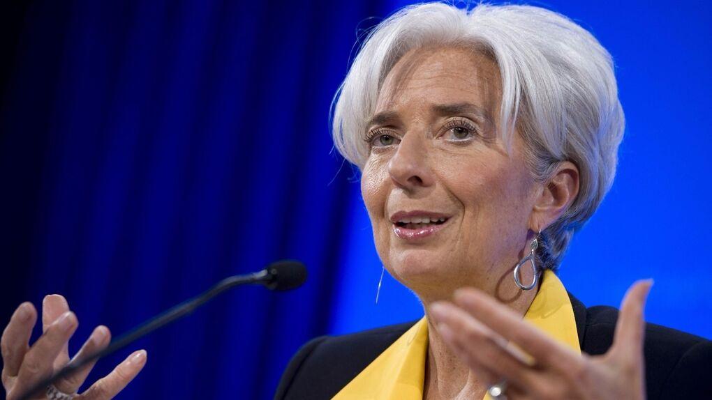 """Lagarde advierte: """"Las negociaciones con Grecia no serán un camino de rosas"""""""