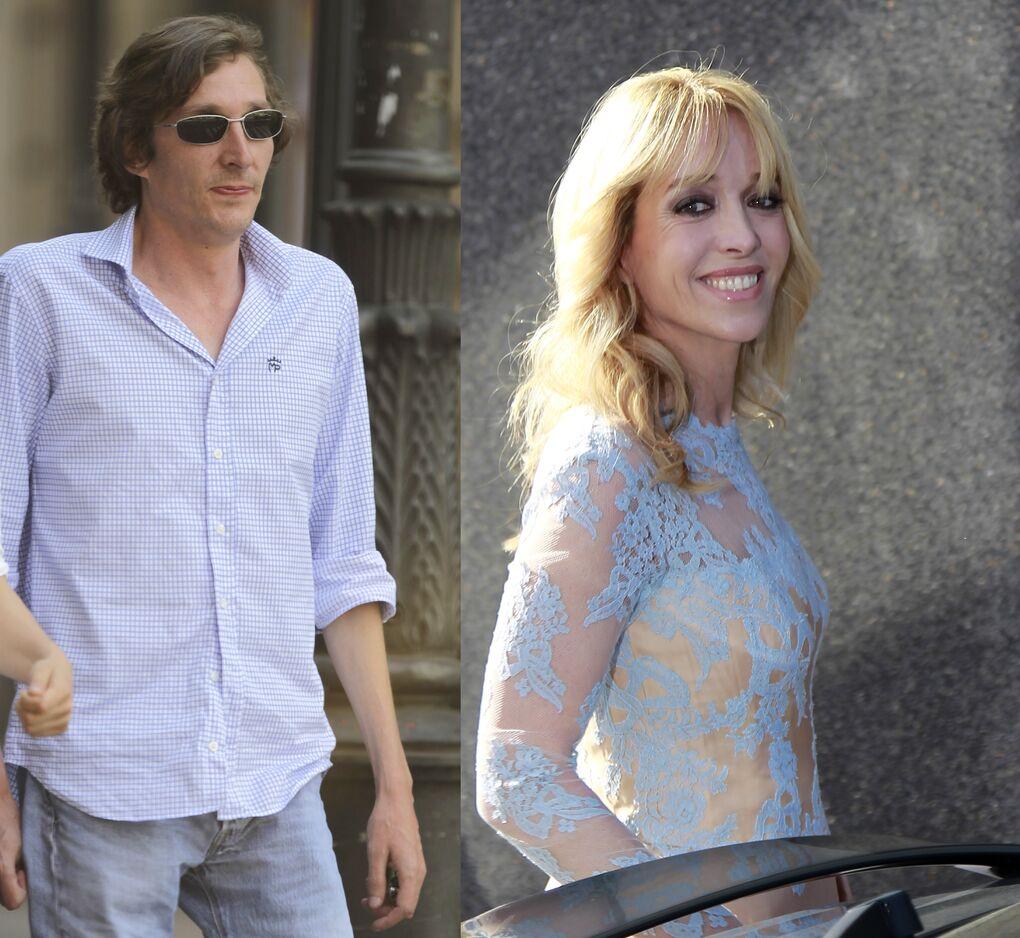Otro divorcio Borbón: Fernando Gómez-Acebo se separa al año de Nadia, la rica griega