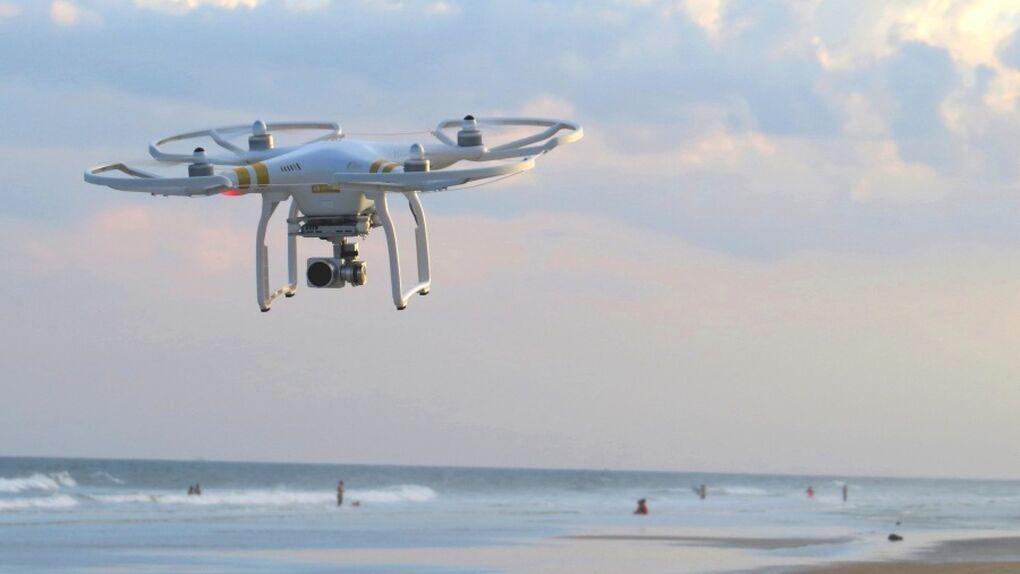 Castilla y León saca los drones para proteger sus monumentos