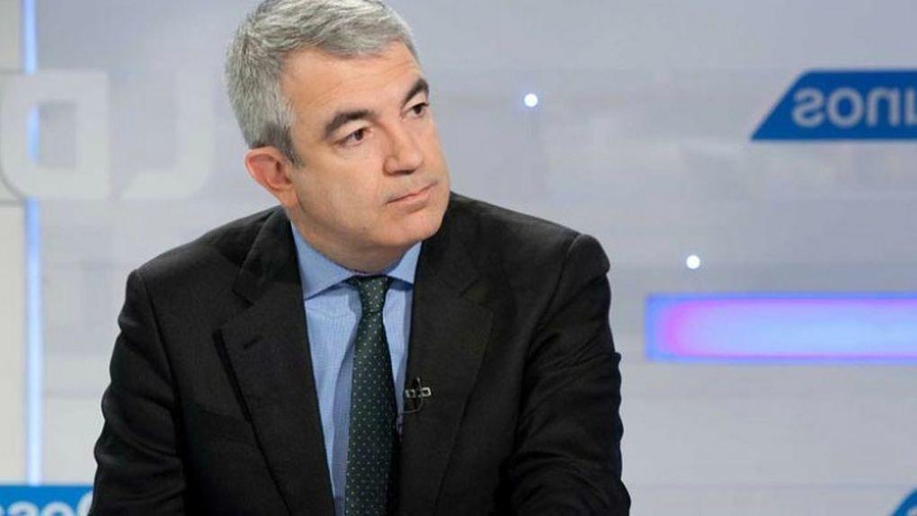 """Garicano: el Plan de Recuperación """"no cambiará la economía ni la sociedad"""""""