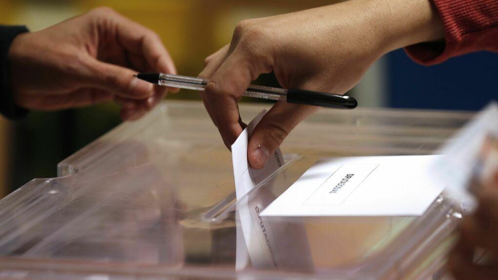 Civiciti, la plataforma de voto electrónico creada por Scytl y Telefónica, en concurso