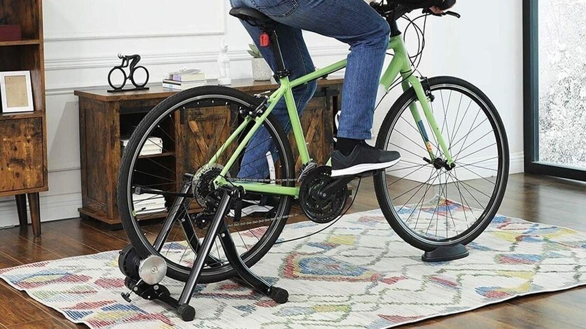Cómo elegir el rodillo para bicicleta perfecto para tu modelo
