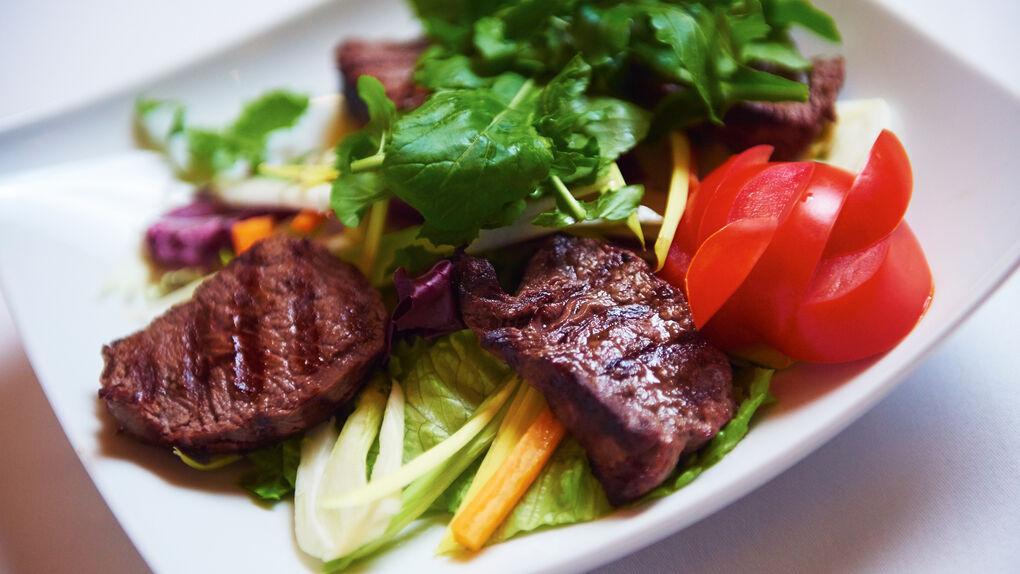 La dieta con la que puedes comer todo lo que quieras y adelgazar
