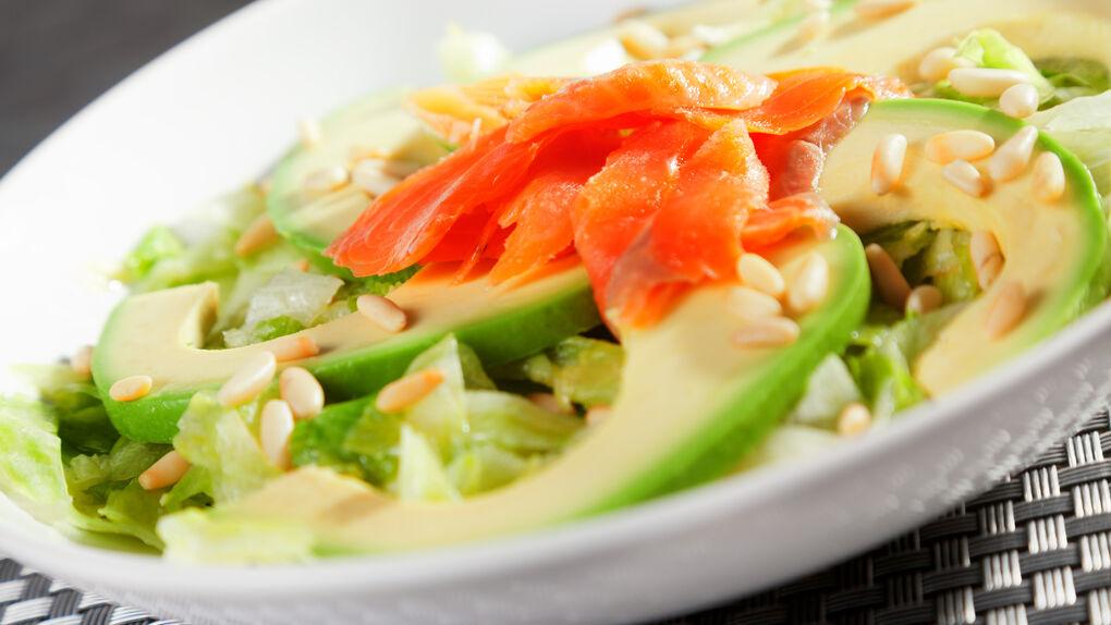Tres ensaladas frescas, sencillas y originales para combatir el calor