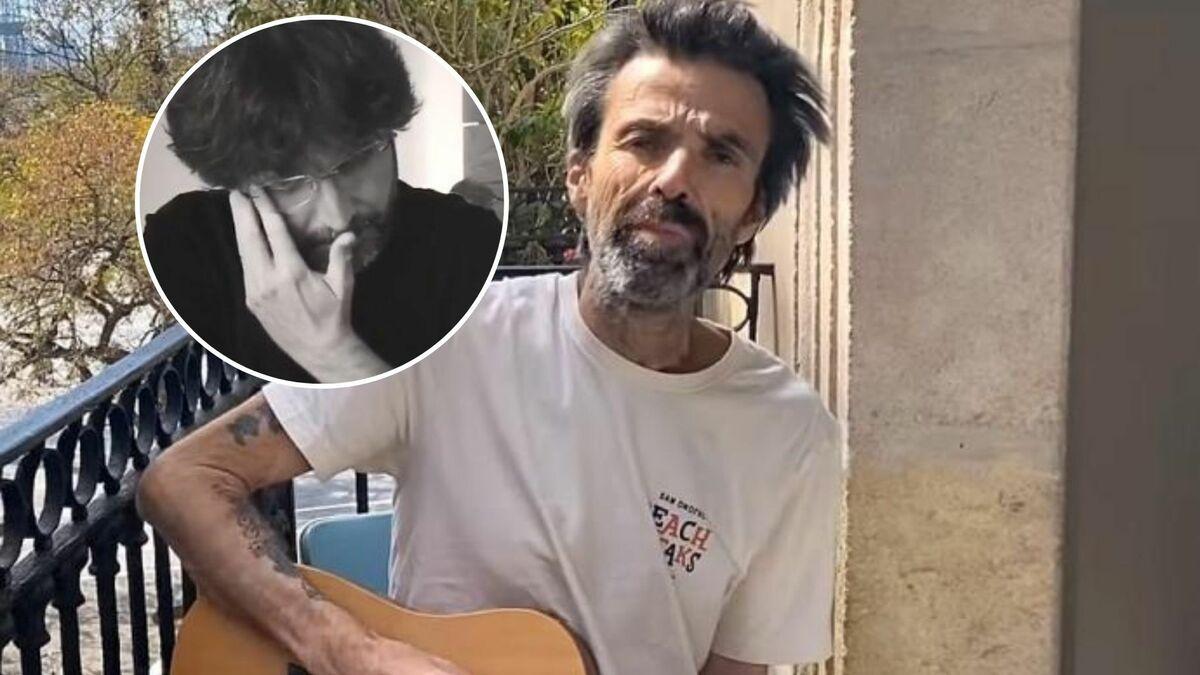 Así fue la última entrevista de Pau Donés con Jordi Évole cuando ya sabía que iba a morir