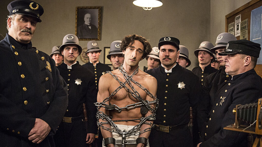 Escápate de 'Alatriste' y los demás con 'Houdini'