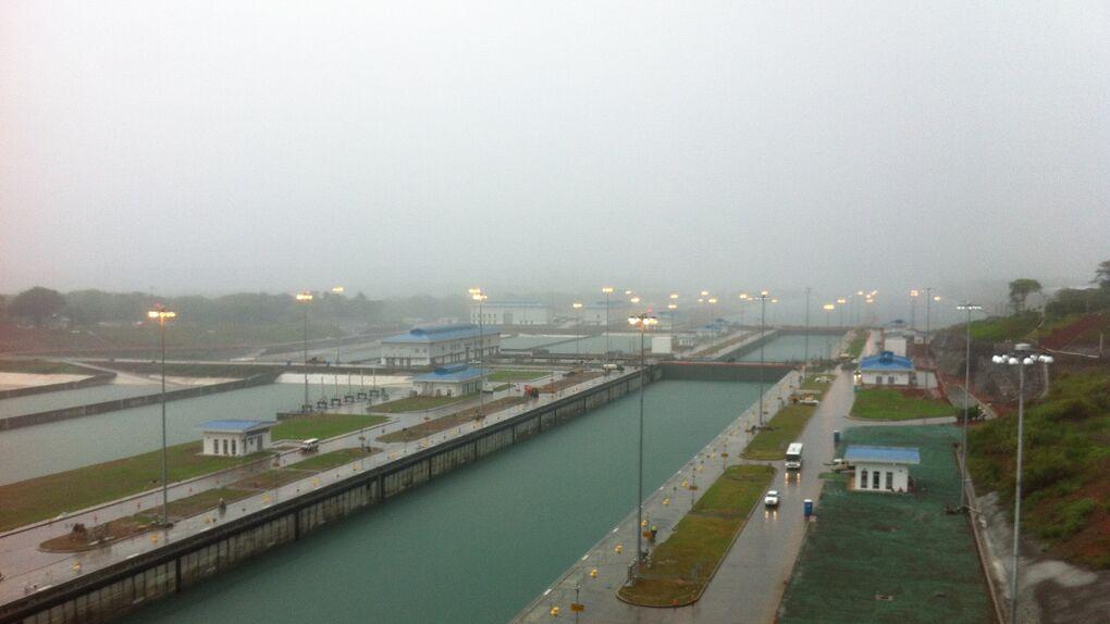 El consorcio de Sacyr sufre un revés de 100 M. en las reclamaciones por el Canal de Panamá