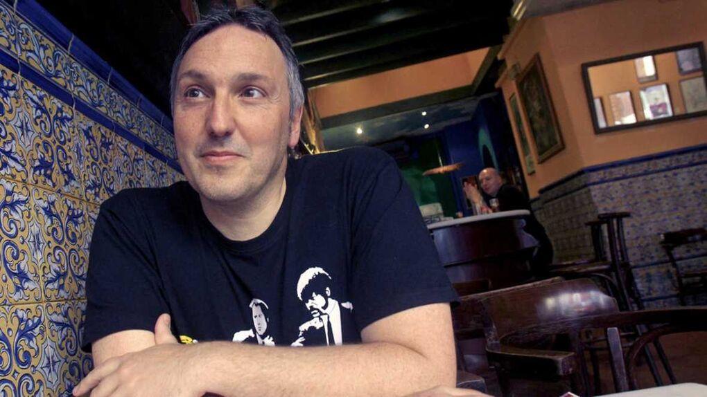 El escritor Carlos Zanón resucita a Pepe Carvalho