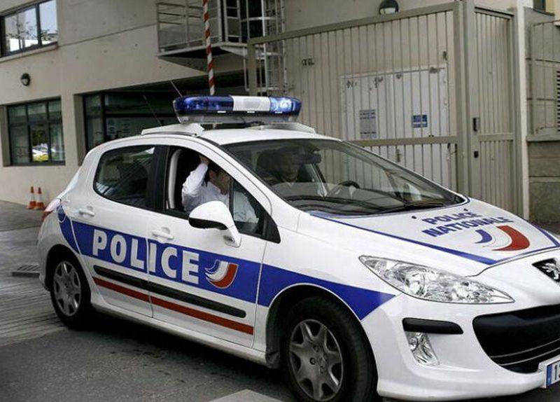 Una policía muere tras ser acuchillada en la localidad francesa de Rambouillet