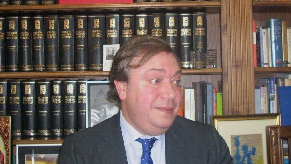El exalcalde de Getafe Juan Soler (PP) imputado por presunta prevaricación