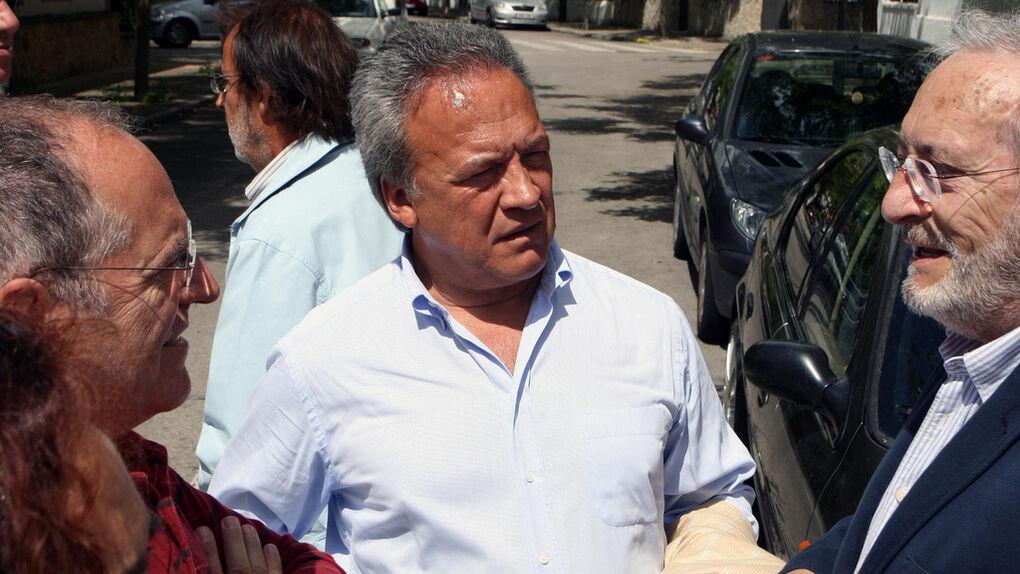 El Tribunal Supremo envía a la cárcel al exalcalde de Jerez Pedro Pacheco