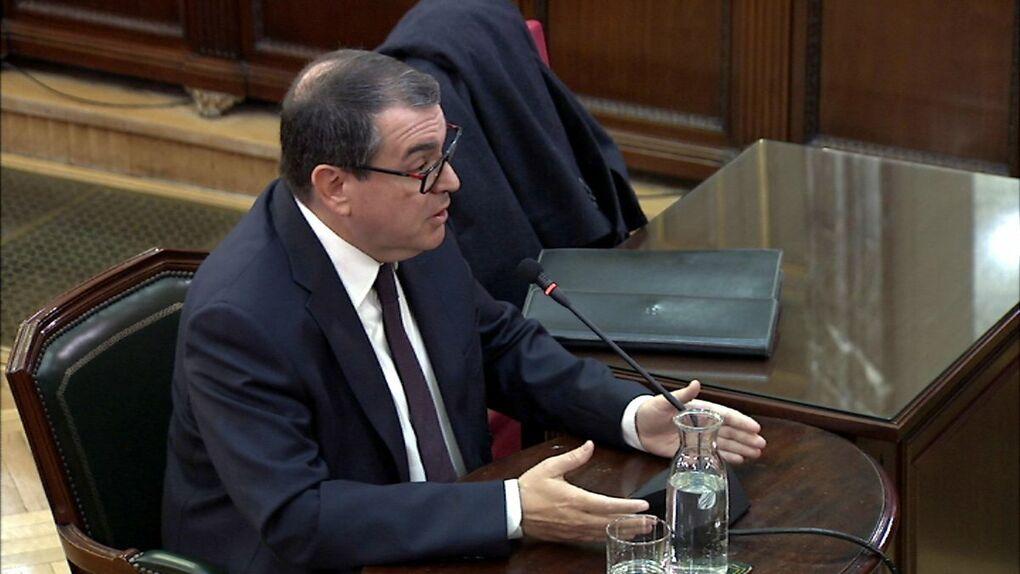 El juez imputa a los exconsellers Jané, Puig, Rigau y Macias por el 3%