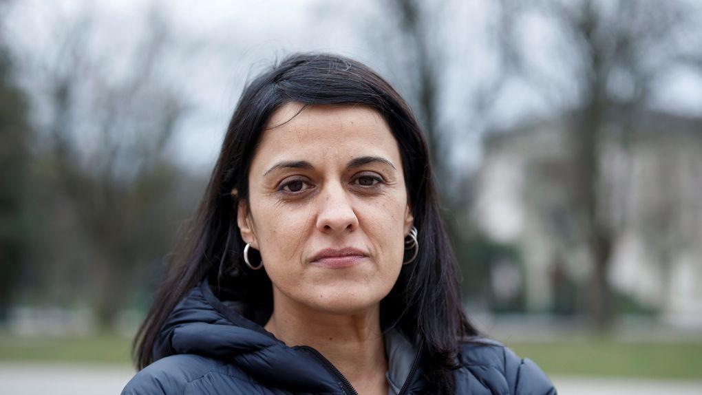 Anna Gabriel, la anticapitalista que logra la visa en el país de los bancos