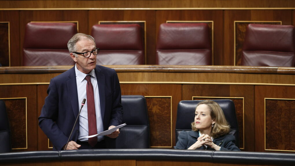 El exministro de Cultura José Guirao renuncia a su escaño en el Congreso