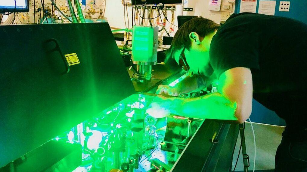 Científicos españoles descubren una nueva propiedad de la luz