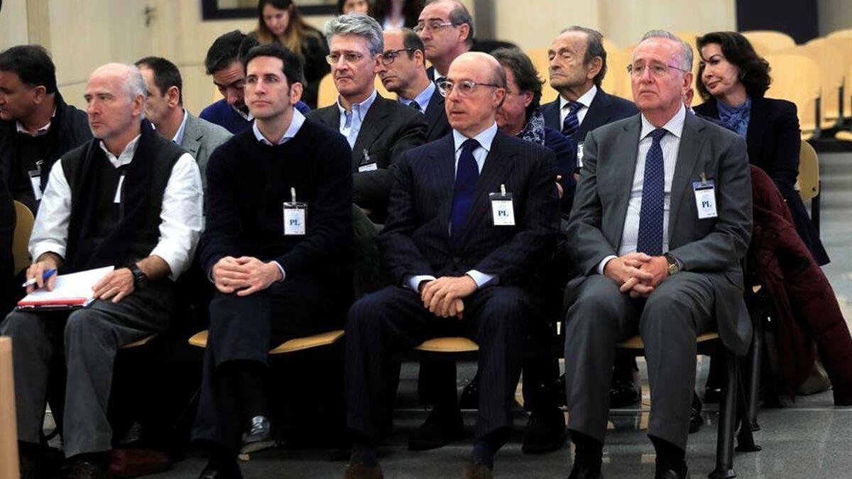 La Audiencia Nacional condena al expresidente de Pescanova a ocho años de prisión