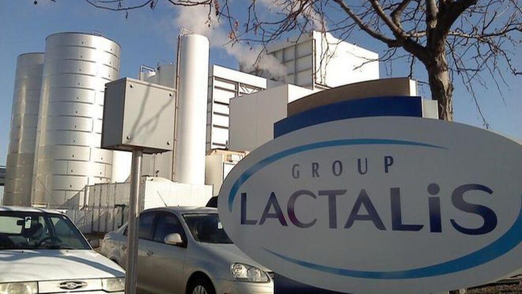Lactalis retira 37 productos infantiles tras los casos de salmonelosis